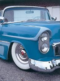 Chevy 1955 custom & mild custom - Page 3