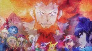 Ranking Each Episode of the Pokemon XYZ Team Flare Arc from Good to Great
