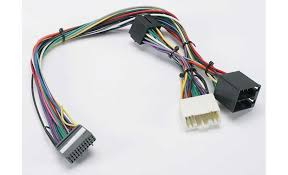 chrysler dodge jeep bluetooth® wiring harness integrates bluetooth chrysler dodge jeep bluetooth® wiring harness front