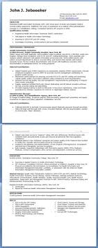 use our free health information technician resume sample to create your own professional resume to use in your job search see more medical billing medical billing and coding resume sample