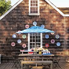 Outdoor Furniture Care Guide | Martha Stewart