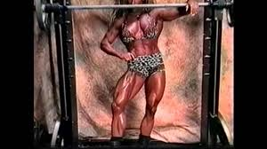 Christie Wolf Workout, Pumping and Posing DVD Available at Prime Cuts  Bodybuilding DVDs YouTube - YouTube