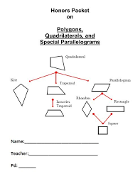 Squares and rectangles are quadrilaterals that have four right angles. Unit 7 Polygons Quadrilaterals Homework 4 Anwser Key Unit 7 Polygons And Quadrilaterals Homework 3 Answer Key Unit 7 Polygons Quadrilaterals Homework 4 Rectangles Answer Key Aneka Ikan Hias