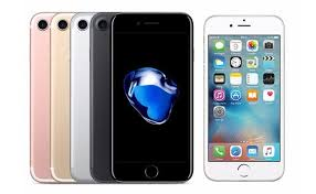Iphone 7 Vs Iphone 6 Specs Comparison Theinquirer