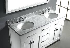 gray double sink vanity. appealing white double sink bathroom vanity cabinets amazing of top inch vanities . gray