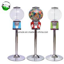 Gumball Vending Machine Business Mesmerizing China Candy Toy Machine Gumball Vending Candy Vending Machine