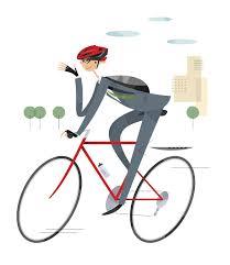 「自転車 イラスト」の画像検索結果