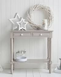 narrow hall tables furniture. Oxford Grey Small Console Table - Storage Living, Hall And Bedroom Furniture Narrow Tables N