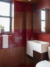 Small Cr Tiles Design Creative Bathroom Tile Design Ideas Tiles For Floor