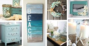 Coastal Decorating Accessories Classy 32 Best Beach And Coastal Decorating Ideas And Designs For 32