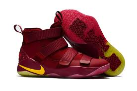 lebron red shoes. ep cavs lebron soldier 11 yellow mens red shoes - kyrie 3 girls eybl
