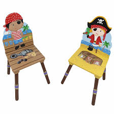 Pirate Themed Bedroom Furniture Pirate Themed Kids Chairs Set Of Free Shipping Pictures To Pin On