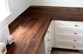 finish wood countertops wood gorgeous wood with permanent oil finish paint for wood countertops finish