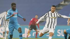 Il napoli batte la juventus e vince la coppa italia. Supercoppa Italiana Juventus Napoli 2 0 Cr7 E Morata Regalano A Pirlo Il Suo Primo Trofeo Tgcom24