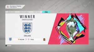 UEFA Euro 2028: England V Spain - YouTube