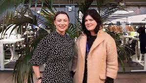 Ladies, Wine & Design: Dublin's design collective | Dublin.ie