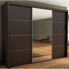 Mirror Cabinets For Bedroom Bedroom Wall Cupboards Home Remodel Interior  Mirror Sliding Door Wardrobe Cabinet Black