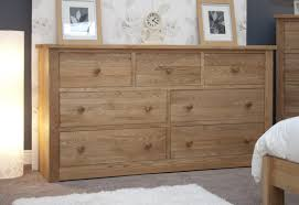 Prague Bedroom Furniture Torino Oak Bedroom The Cotswold Collection