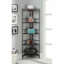 Utrusta Wall Corner Cabinet Carousel Corner Storage Cabinets ...
