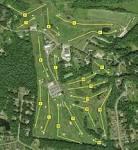 Scorecard & Fairway Map | Campbell