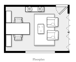 home office plan. Perfect Plan Personable Home Office Floor Plan New At Plans Creative Gallery With M