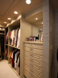 closet lighting ideas. Closet Lighting Ideas. Recessed Lamps In Organizer Room Ideas H T
