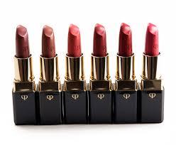 cle de peau lipstick
