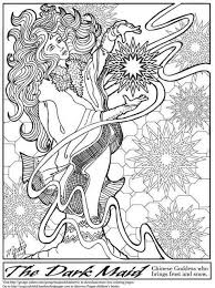 Small Picture pagan printables Free Pagan Coloring Pages by Lora Craig