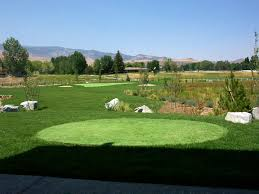 office landscaping ideas. Synthetic Lawn Embarrass, Wisconsin Office Putting Green, Backyard Landscaping  Ideas Office Landscaping Ideas R