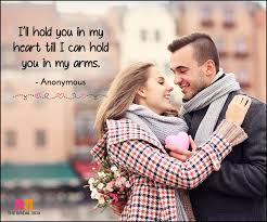 Love Quotes For Her Long Distance Adorable 48 Long Distance Love Quotes For Her To Make An Impression