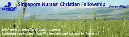 Singapore Nurses Christian Fellowship