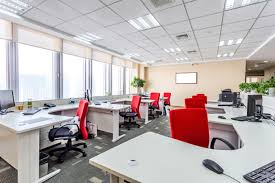 Office natural light Pendant Natural Light Has The Most Positive Effect On Workers Livin Spaces The Importance Of Good Lighting In The Workplace