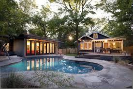 backyard pool designs. Backyard Pool House Designs Small Garden Latest Swimming