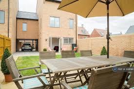 3 Bedroom House In Huntsman Road, Trumpington, Cambridge, CB2 (3 Bed)