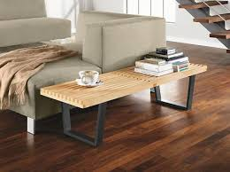 george nelson bench. George Nelson Style Platform Bench P