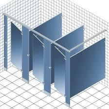 used bathroom stalls. Used Bathroom Stalls Revit Download