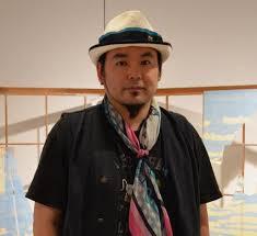 「渡辺 篤 美術家」の画像検索結果