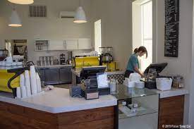 A downtown healdsburg staple, flying goat coffee has officially closed its healdsburg square yellow doors. Exploring Coffee At Flying Goat Coffee In Santa Rosa Focus Snap Eat