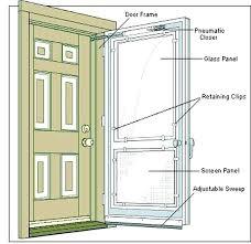 larson storm door replacement parts storm door replacement screen storm door parts screen storm door replacement