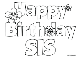 Free Printable Happy Birthday Jesus Coloring Pages Romanbaltazarinfo