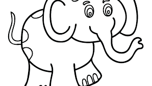 Coloring Pages For Kid Coloring Page For Kid Printable Children