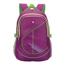 <b>Школьный рюкзак Action</b> Animal Club (1001977523) купить в ...