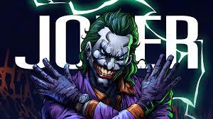 1336x768 Joker Villian 4k Laptop HD HD ...