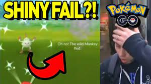 A SHINY RAN FROM ME!? CRAZIEST SHINY EVER! Pokemon GO New York City -  passionistsisters