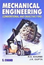 Mechanical Engineering (Conventional and Objective Type) [PDF] By ...