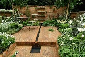 Small Picture Ideas for a Brooklyn Garden Design Todd Haiman Landscape Design