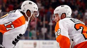 Selling Flyers Nhl Trade Buzz Flyers Consider Buying And Selling Gm Says