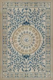 her and company vintage vinyl floor cloths villa d este rugs vinyl area rugs best area