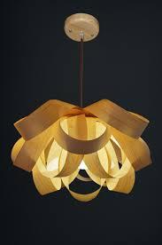 Best Wood Veneer Lighting Pendants 67 In Indirect Pendant Lighting with Wood  Veneer Lighting Pendants