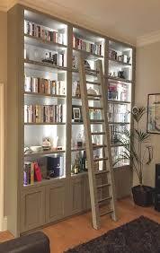 lighting bookshelves. bookshelves with lighting family room transitional illuminated bookcase built in e